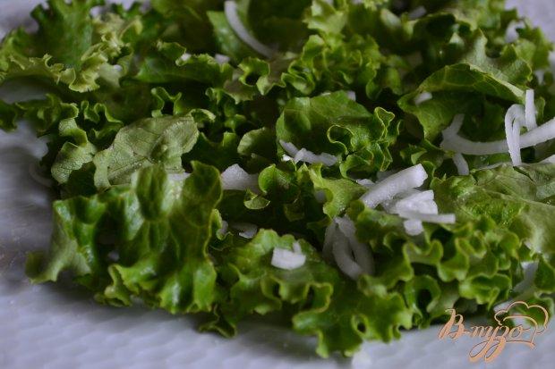 Салат по-провансальски