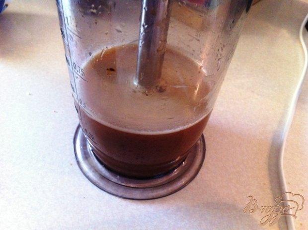 Кофе - гляссе