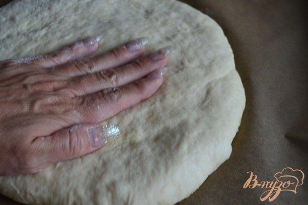 Медовый пирог с прослойкой из маскарпоне