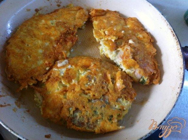 Куриное в сырной панировке