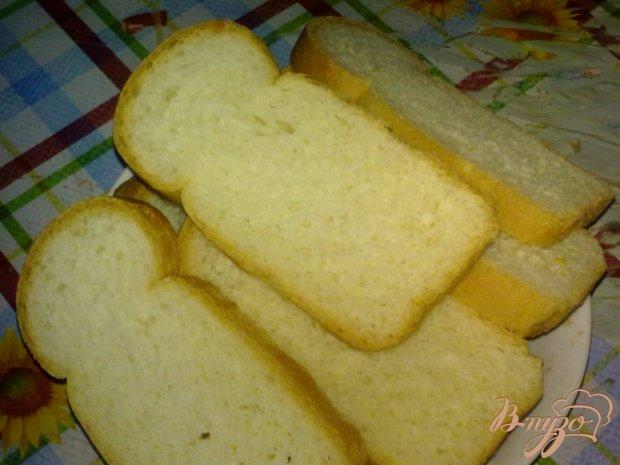 """Горячие бутерброды """"Сытные"""""""