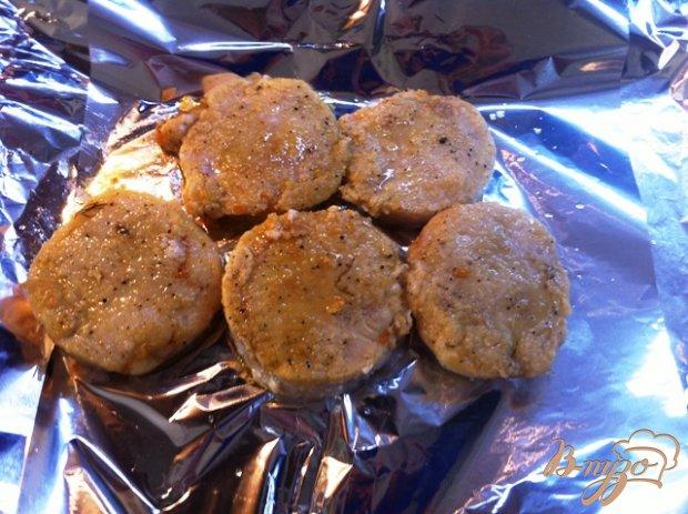 Филе хека запеченное в сыре