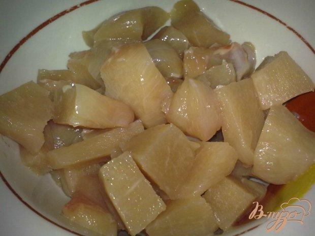 Жаркое в горшочке по-белорусски