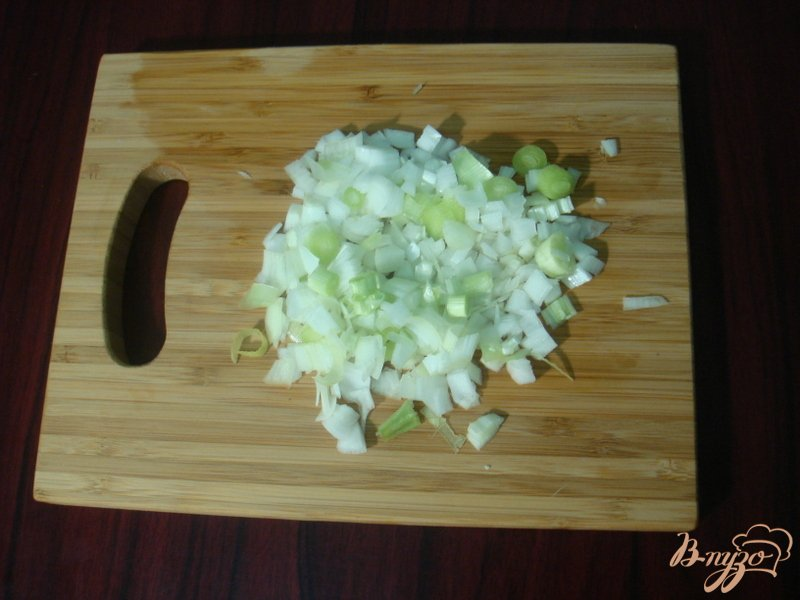 Фото приготовление рецепта: Суп щавелевый особый шаг №4