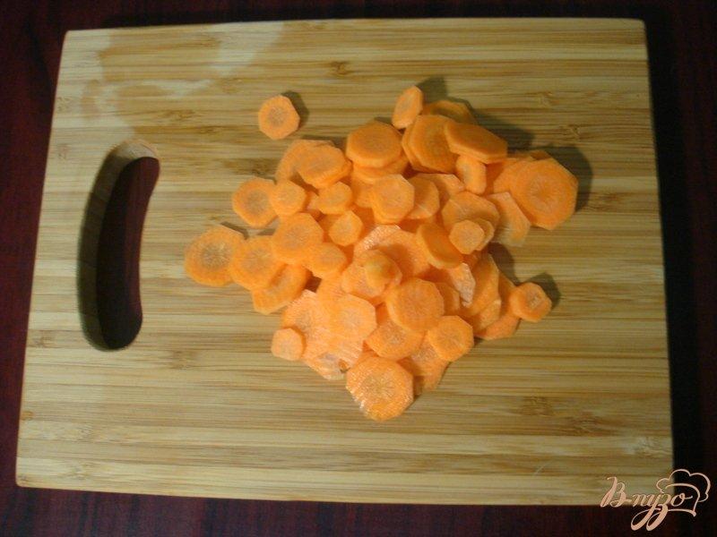 Фото приготовление рецепта: Суп щавелевый особый шаг №3