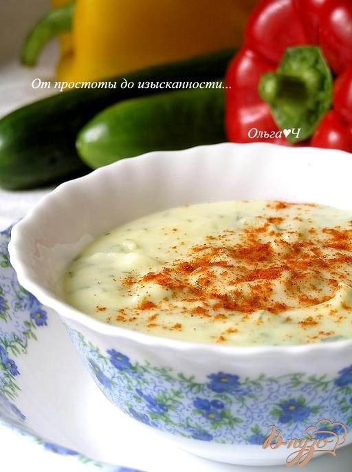 Картофельное пюре с зеленью и творожным сыром