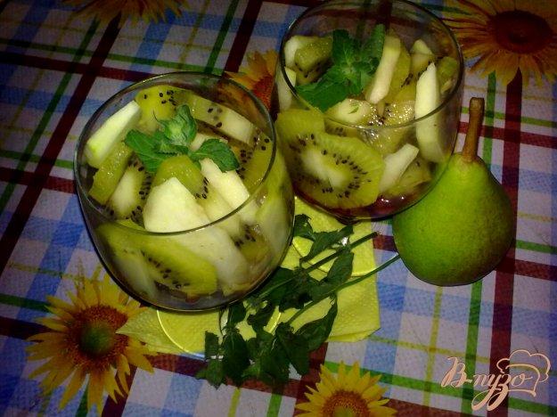 Рецепт Веррины зеленые