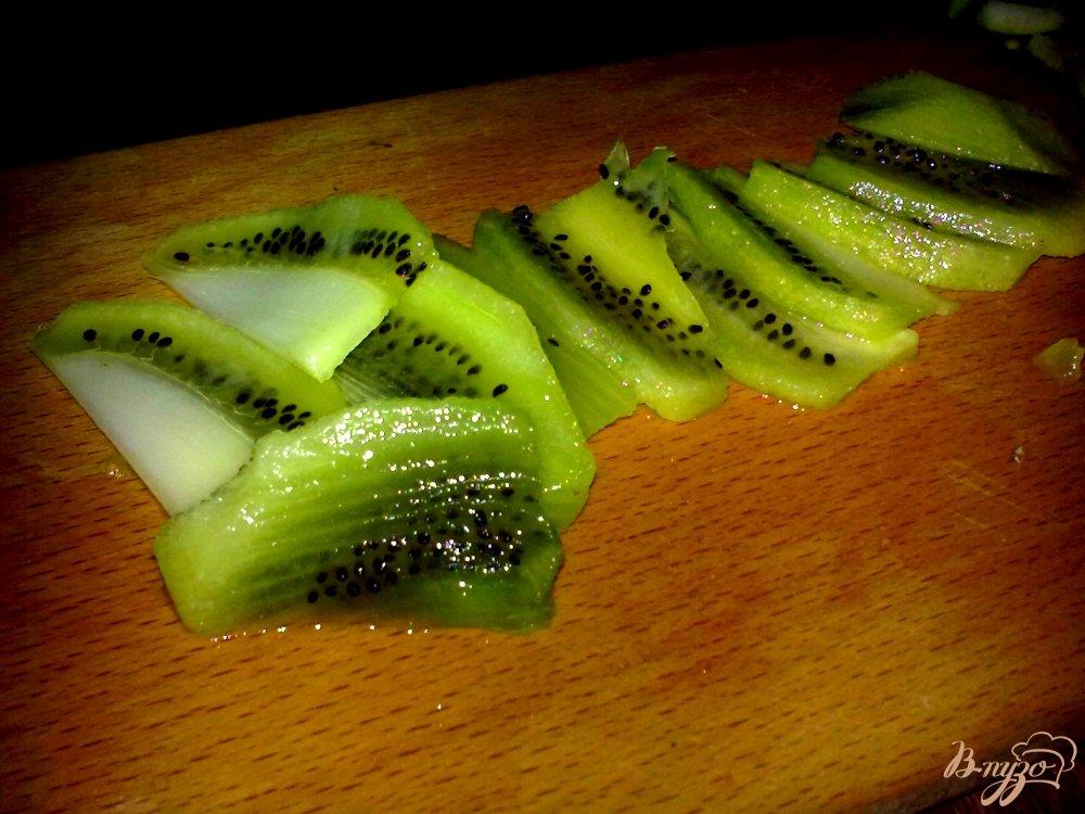 Фото приготовление рецепта: Веррины зеленые шаг №2