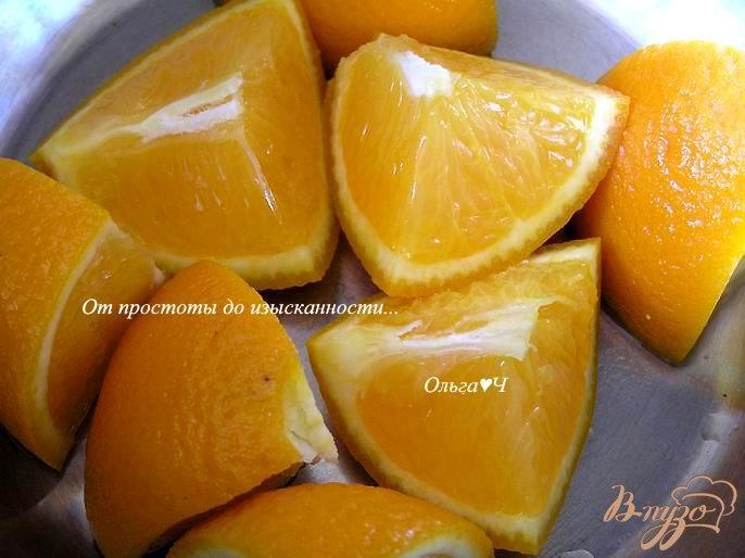 Фото приготовление рецепта: Напиток