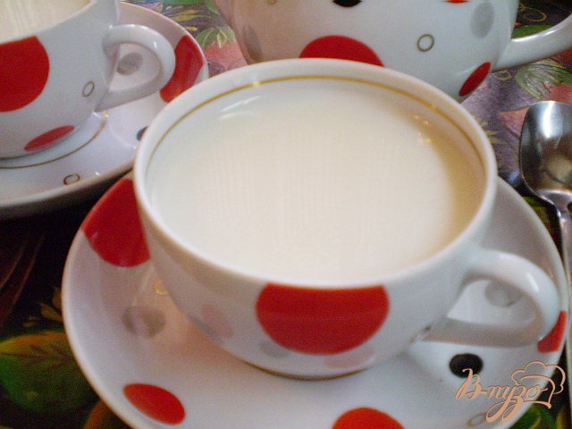 Фото приготовление рецепта: Напиток для укрепления иммунитета шаг №5