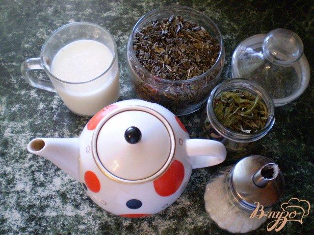 Фото приготовление рецепта: Напиток для укрепления иммунитета шаг №1