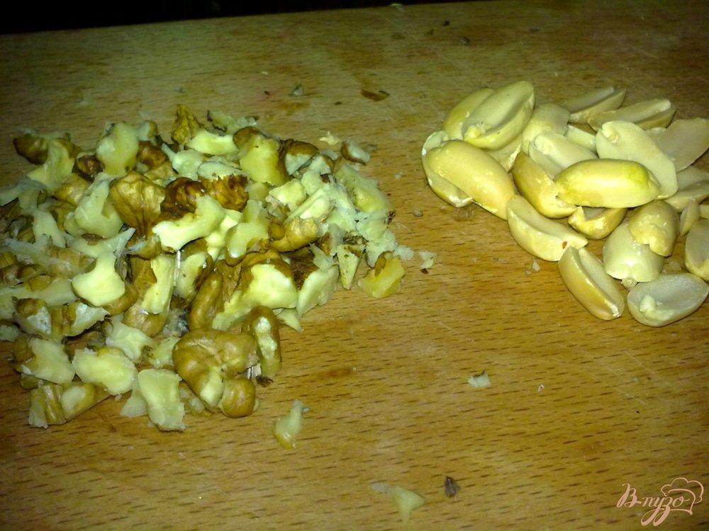 Фото приготовление рецепта: Кексы овсяные с бананом шаг №2