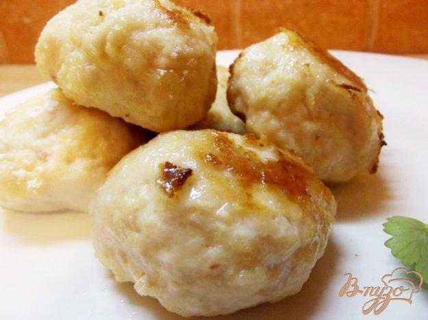 Рецепт Индюшиные котлеты с добавлением пшеничного хлеба