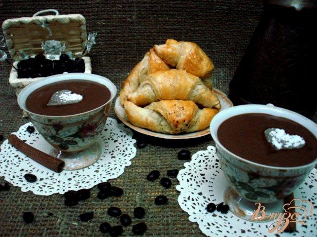 Рецепт Французский завтрак