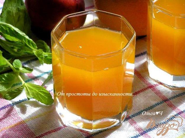 фото рецепта: Напиток из тыквы и грейпфрута