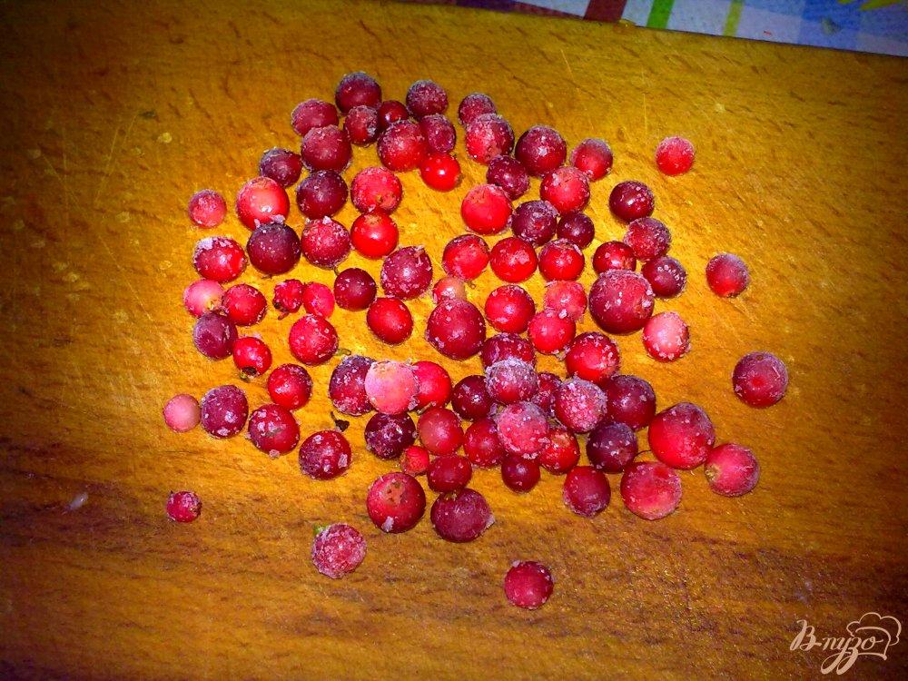 Фото приготовление рецепта: Свинина(говядина) в ароматном соусе шаг №4