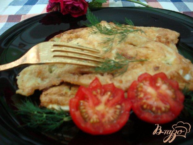 Рецепт Отбивные из капусты