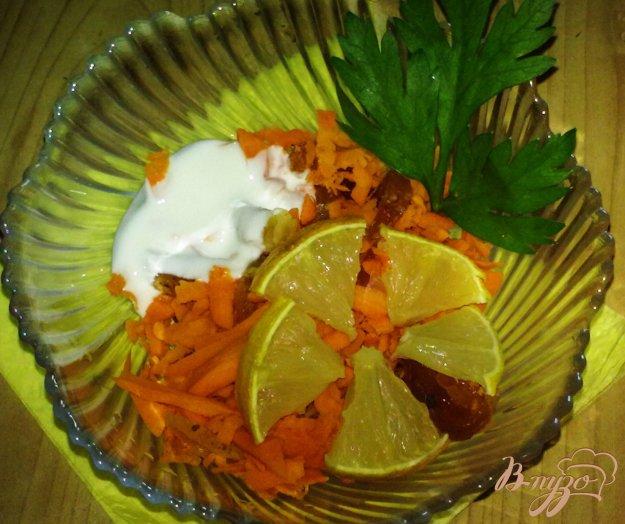 Рецепт салата рыжик фото