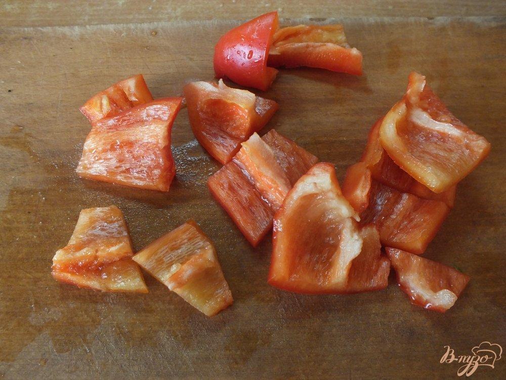 Фото приготовление рецепта: Домашнее соте в духовке шаг №3