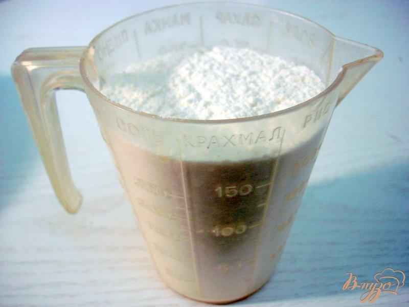 Фото приготовление рецепта: Бульон с домашней лапшой шаг №3