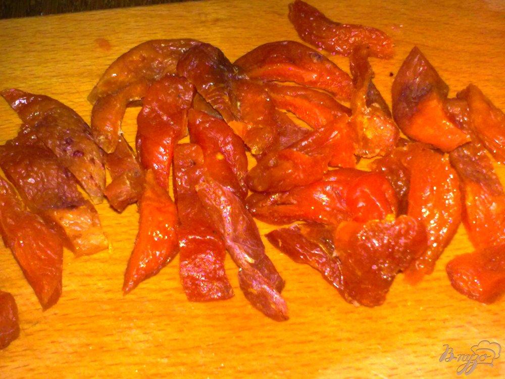 Фото приготовление рецепта: Компот из кабачка и ... шаг №3
