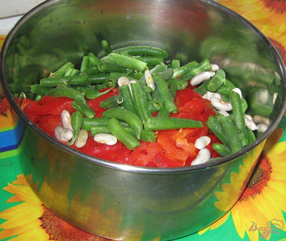 Фото приготовление рецепта: Витаминные  котлеты шаг №1