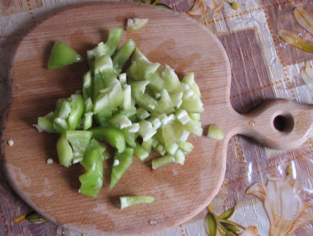 Фото приготовление рецепта: Легкий суп с перловкой шаг №3