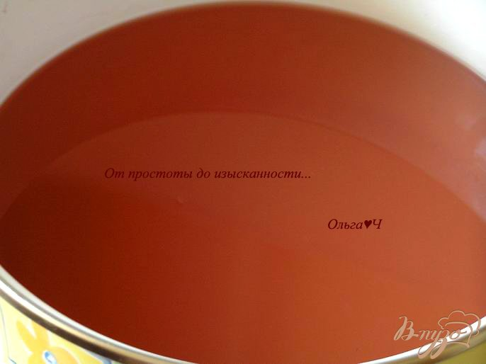 Фото приготовление рецепта: Кисель из яблок, абрикосов и винограда с желфиксом шаг №3