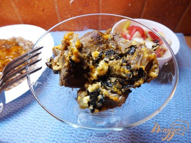 Рецепт Нежнейшая говядина в духовке
