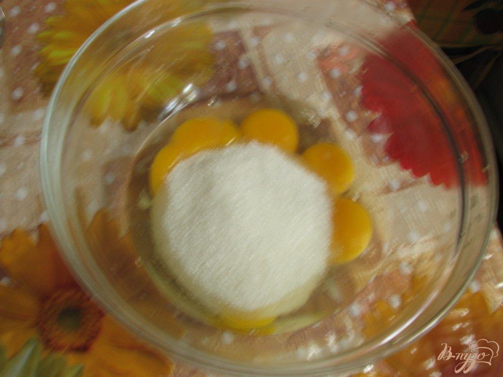 Фото приготовление рецепта: Пирог  к чаю шаг №2
