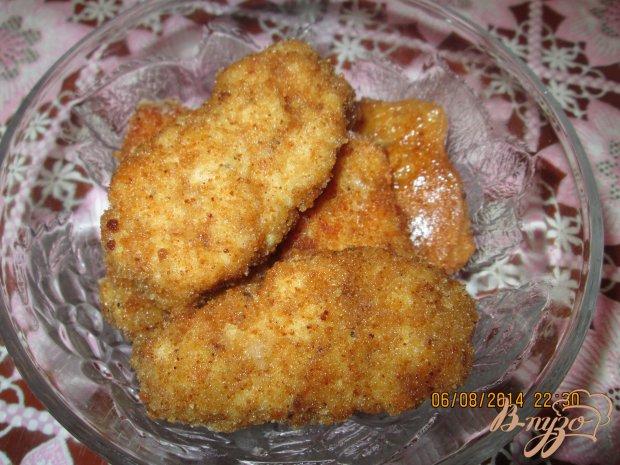 Куриные котлетки без хлеба
