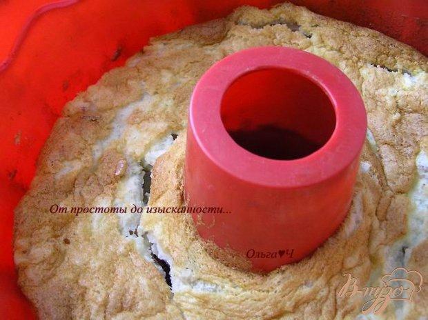 Фруктовый рисовый пудинг