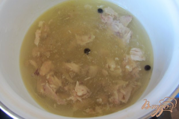 Суп рисовый на индейки с помидорами без зажарки