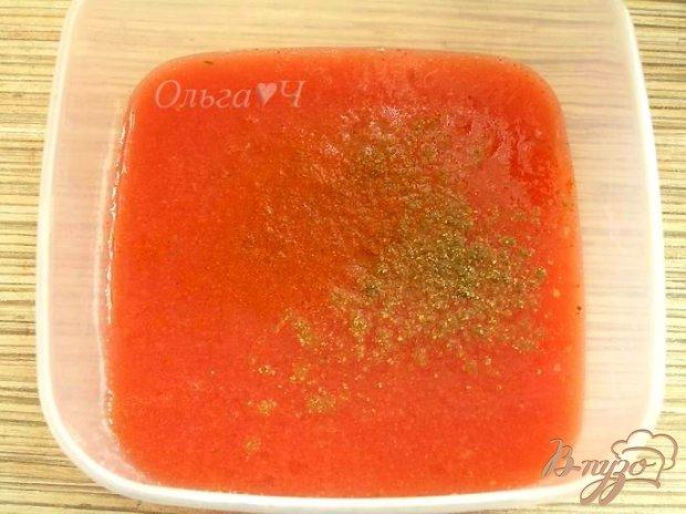 """Фреш """"Томат и морковь"""""""