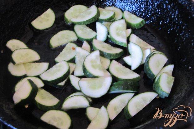 Овощное ассорти в томатной заливке