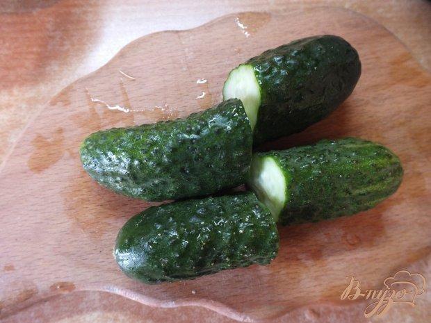 Фрэш-салат
