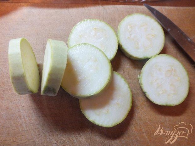 Гарнир тещин язык с сулугуни
