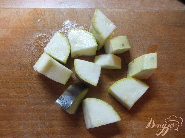 Лобио из фасоли на растительном масле