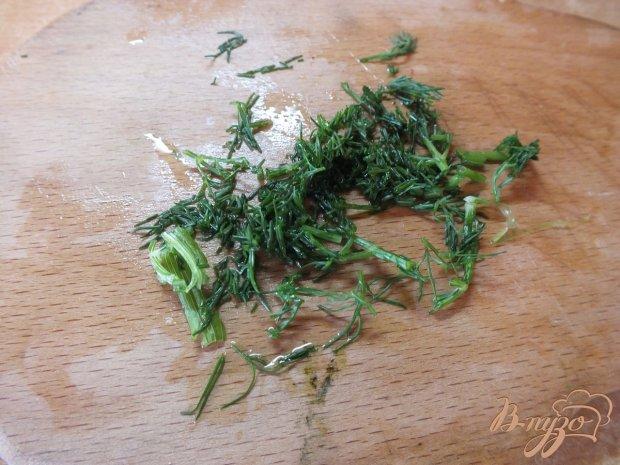 Салат из свежего кабачка с соевым соусом