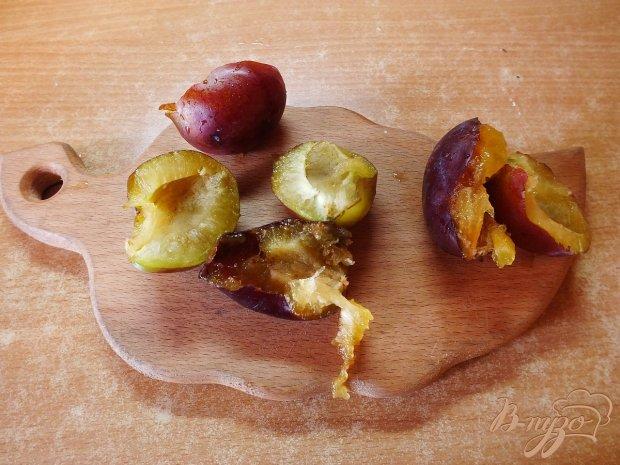 Фруктово-овощной фрэш с корицей и гвоздикой