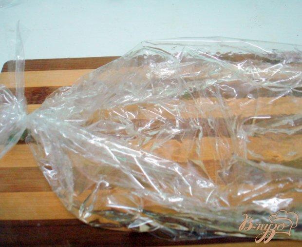 Икра кабачковая диетическая (без жарки, в рукаве)