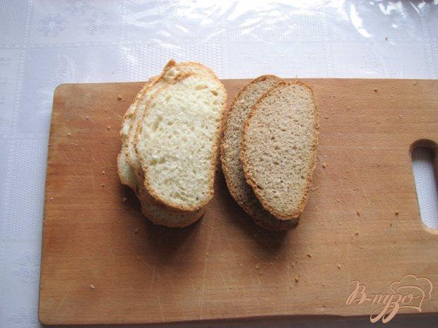 Походные бутерброды
