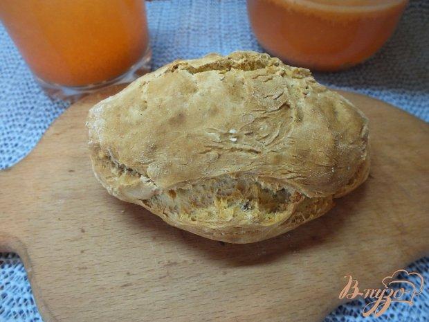 Булка ореховая закусочная