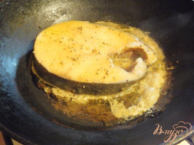 Рыба масляная в специях и оливковом масле