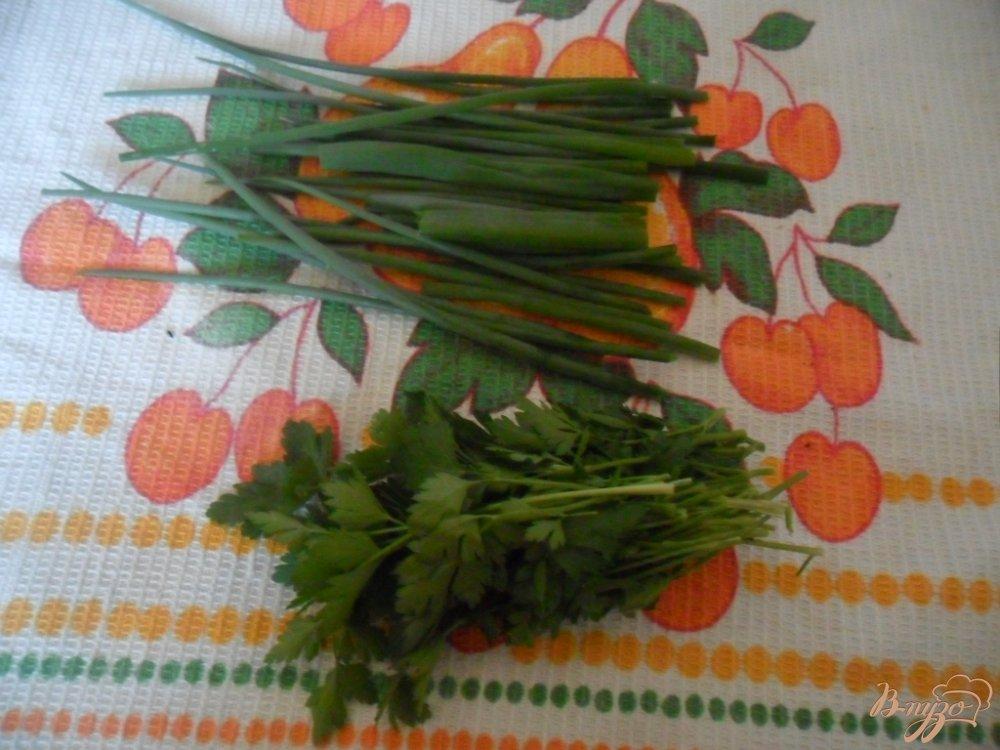 Фото приготовление рецепта: Пельменный суп шаг №5