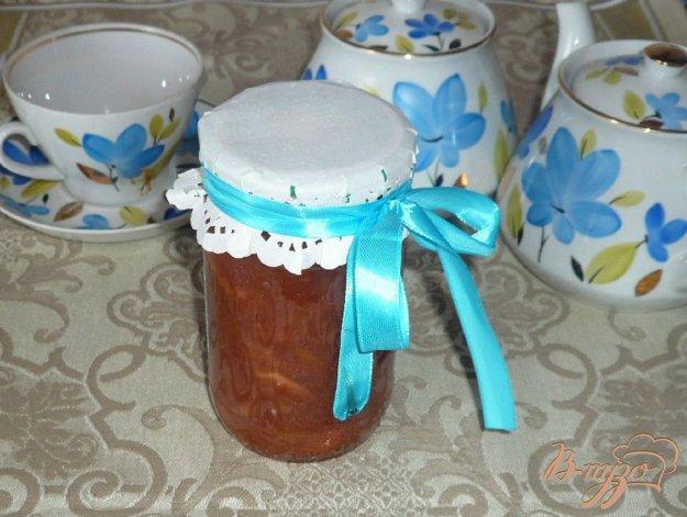 фото рецепта: Яблочное варенье на зиму