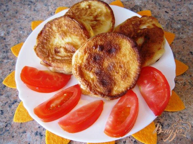 Рецепт Колбаска в кляре