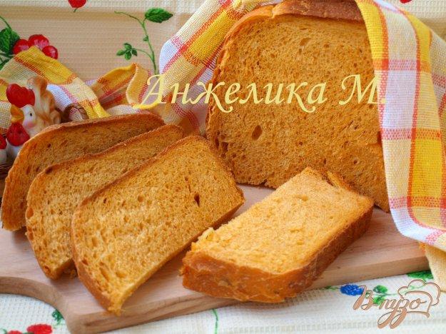 Рецепт Хлеб с паприкой и луком в хлебопечке