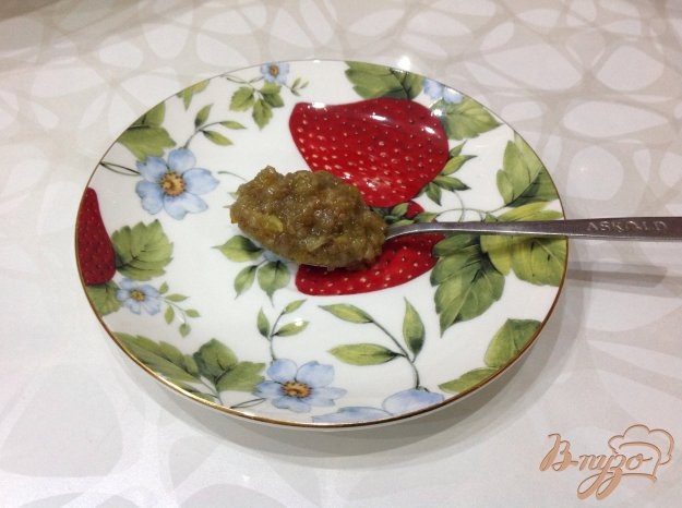 Рецепт Баночка витаминов