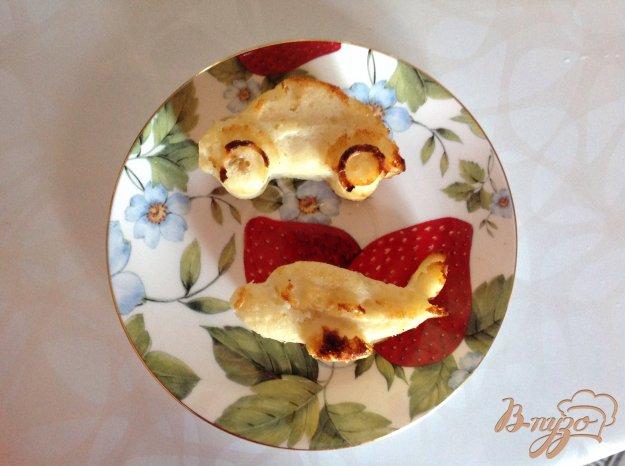 Рецепт Детские сырники в духовке